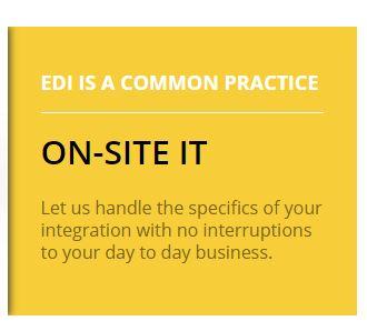 EDI Technology