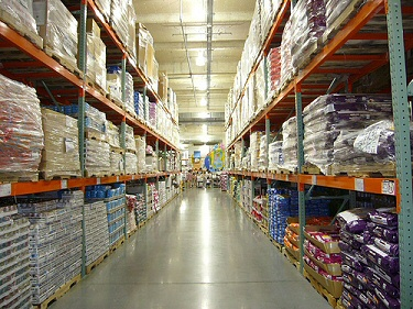 3PL Food Grade Warehouse Milwaukee