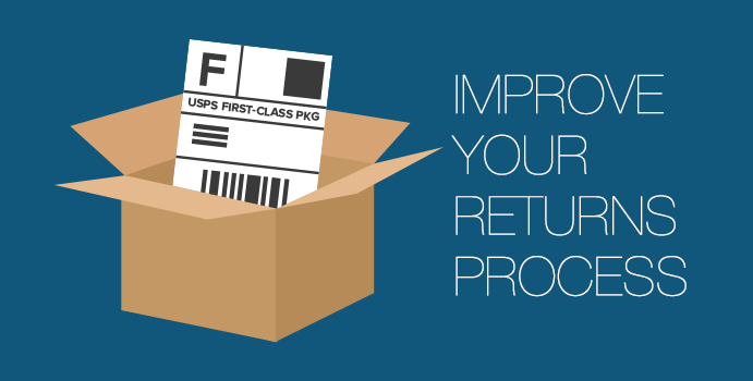 Tips to Reducing Your E-Commerce Returns