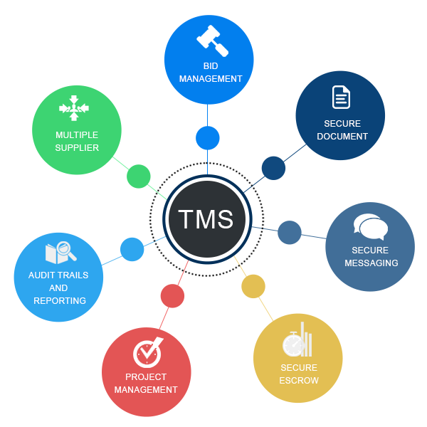 Benefits of TMS for Small Businesses