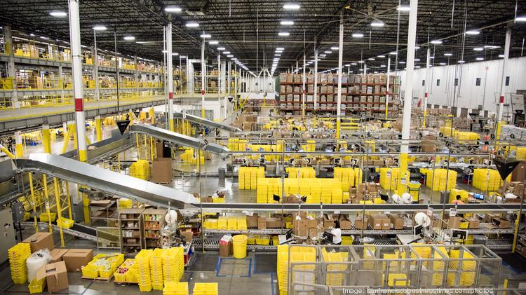 What To Look For in a Fulfillment Center?