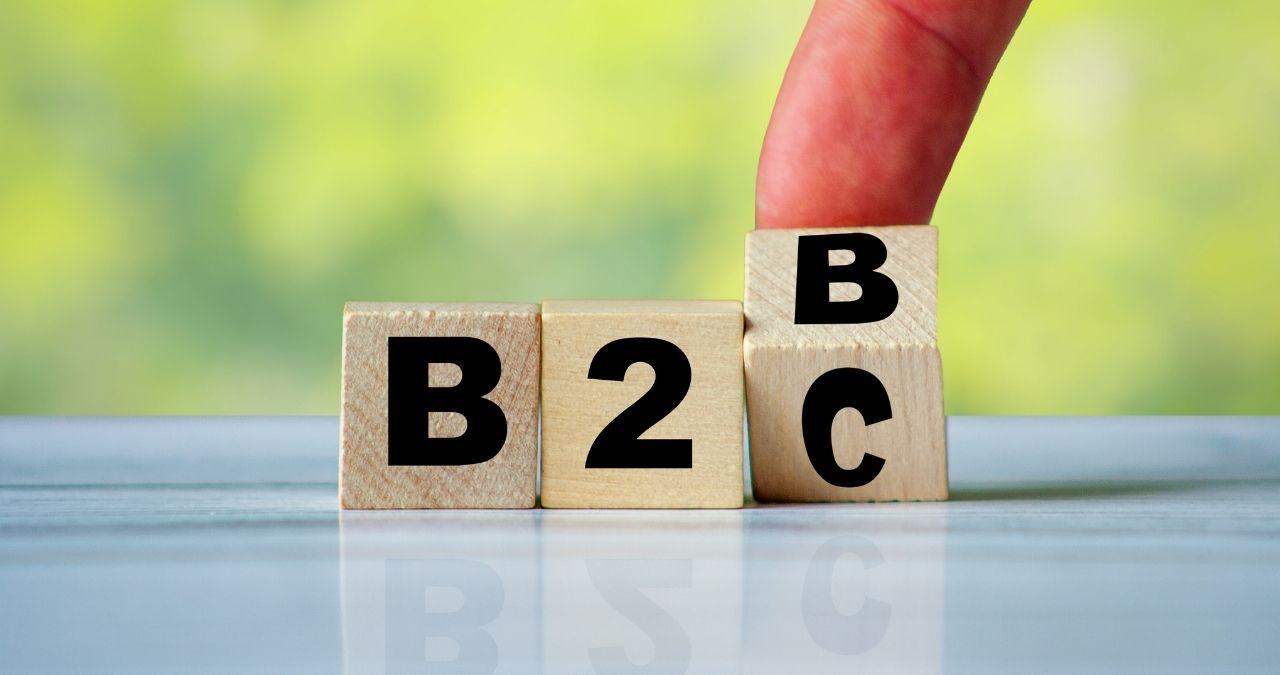 B2B vs B2C Logistics