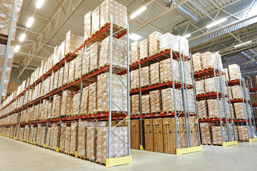 Contract Warehousing Milwaukee   Christopher Morgan